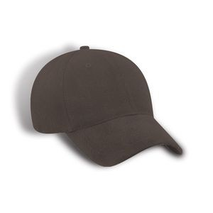 Brushed Herringbone Cap