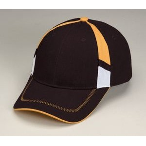 Adams Breakaway Color Block Cap-Closeout