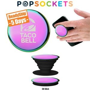 Iridescent PopSockets� Grip