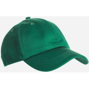 Unstructured RPET Baseball Hat