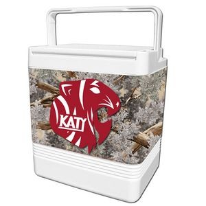 White Igloo� Legend 24 Can Cooler