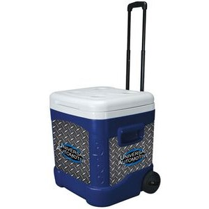 Igloo® Ice Cube 60 Roller Cooler